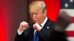 La nouvelle Amérique de Donald