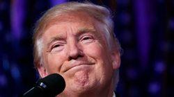 L'un des défis de Trump: constituer une équipe gouvernementale