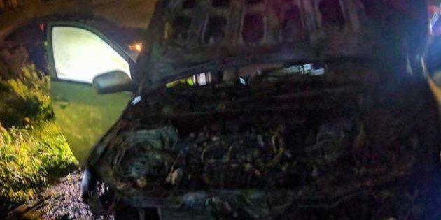 Deux suspects ont été arrêtés relativement à l'incendie chez Mohamed