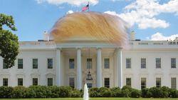 Les internautes imaginent la Maison Blanche du président Donald