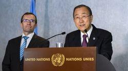 L'ONU compte sur Donald Trump pour lutter contre le changement