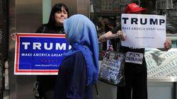 Les musulmans américains partagent leur peur face au résultat de