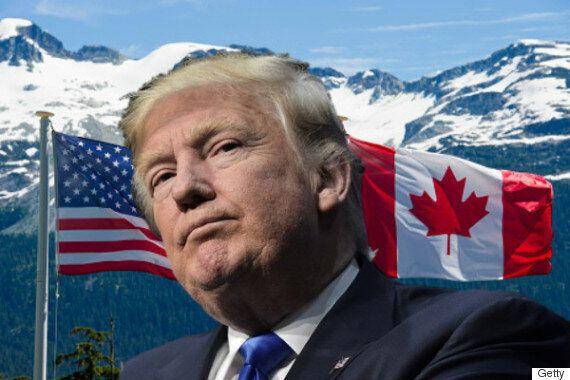 Élection du président Trump: incertitude totale pour le
