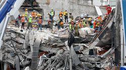Le bilan du terrible séisme au Mexique s'élève maintenant à 331