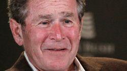 L'ex-président George W. Bush a voté