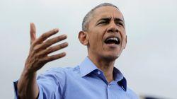 Obama veut finaliser l'Accord du Partenariat transpacifique avant son