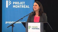 Projet Montréal promet de sécuriser les déplacements des