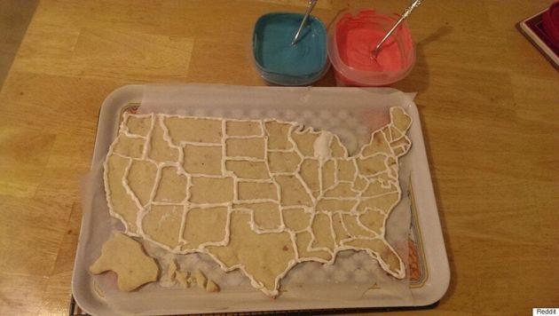 Voilà le biscuit que tout le monde voudrait manger aux