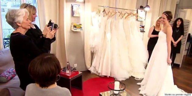 L'émission «Mariés au premier regard» a vraiment agacé les internautes en