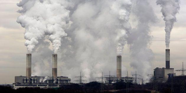 Climat: réunion sur l'avenir de l'accord de Paris à Montréal... sans les