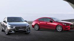 Mazda est la marque avec la meilleure consommation de