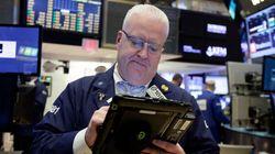 Wall Street bondit, pariant sur une victoire d'Hillary