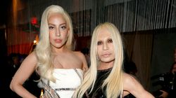 Lady Gaga dans la peau de Donatella