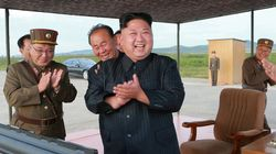 Washington fait monter la pression sur Pyongyang et laisse planer l'option