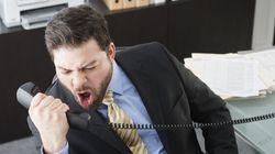 Le CRTC donne un ultimatum aux compagnies pour bloquer les appels