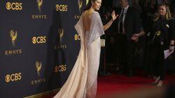 Jessica Biel est éblouissante sur le tapis rouge des Emmy