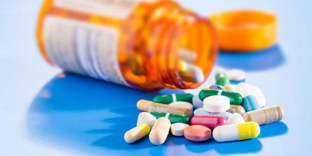 Choisir un pharmacien qui s'occupera du patient peut aussi faire baisser les coûts des traitements pour...