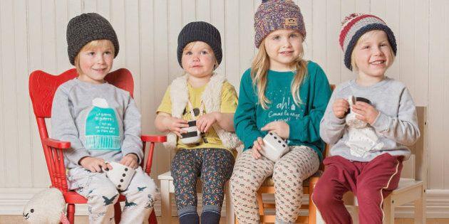 «Les Belles Combines» décroche le Prix de nouvelle entreprise de l'année du Réseau des mères en