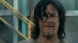 «The Walking Dead» saison 7 épisode 3: Daryl vs
