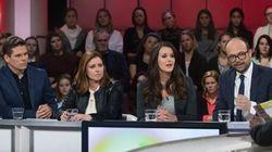 «Tout le monde en parle» : les journalistes épiés font front