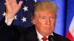 Pourquoi Donald Trump est-il