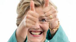 Des ancêtres d'Hillary Clinton sont