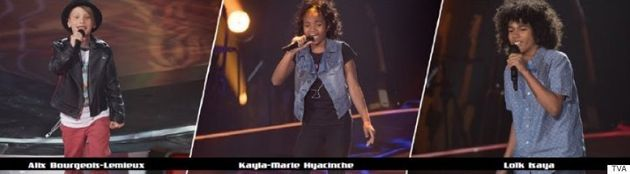 «La voix junior» : notre bilan des auditions à