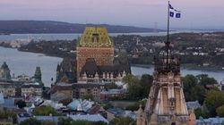 Québec: toujours une «ville de