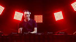 Voici ce qui se passe quand l'un des plus grands DJ du monde fait faux bond lors d'un