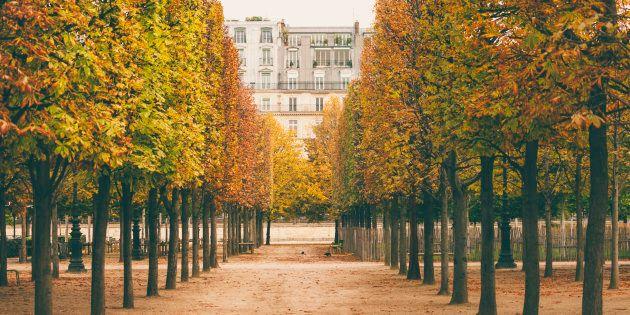Dans cette ville splendide sous la lumière d'automne, on vous rappelle constamment à quel point on vous protège, mais aussi qu'une catastrophe peut être imminente.