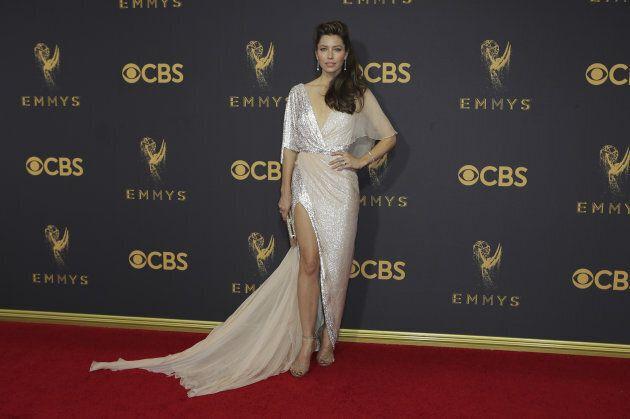 Voici les tenues les plus sexy du tapis rouge des Emmy