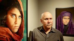 L'Afghane aux yeux verts du «National Geographic» expulsée du Pakistan