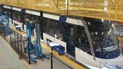 Metrolinx avise Bombardier de son intention d'annuler un contrat de 770