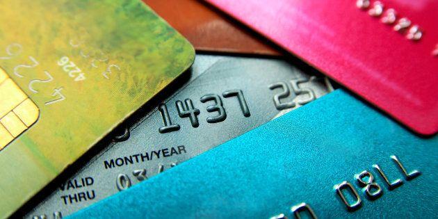 Les meilleures cartes de crédit canadiennes en 2017 selon Ratehub et