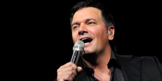 Mario Pelchat s'insurge... contre une chanteuse