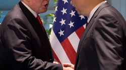 Trump et Xi d'accord pour maximiser la pression sur la Corée du