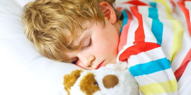 De manière inconsciente, les enfants sentent et mesurent nos