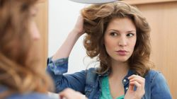 Voici pourquoi vos cheveux ne sentent pas