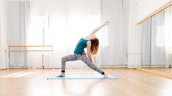 3 postures de yoga pour favoriser la concentration et la force