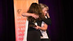 Revivez en images la soirée-bénéfice Prix Femmes de mérite