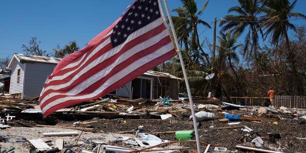 Mère Nature aurait-elle transgressé les édits politiques des climatonégationnistes?