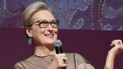 L'actrice Meryl Streep recevra le prix Cecil B. DeMille aux Golden