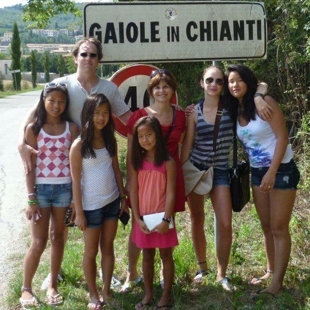 Guylaine Tremblay nous parle de ses voyages et de ses coups de coeur à