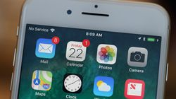 Le iPhone 8 a un problème, mais Apple promet une