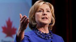 Le PLC aurait utilisé la présence d'Hillary Clinton pour du