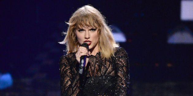 Taylor Swift encore accusée de plagiat pour «Shake It