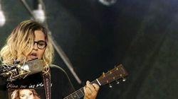 Safia Nolin au sommet des ventes d'iTunes au