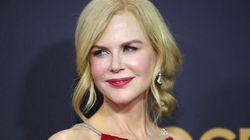 Nicole Kidman l'a échappé aux Emmy