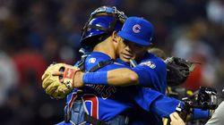 Les Cubs forcent la présentation d'un 7e