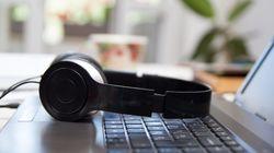 Le piratage musical se porte bien, avec 40 % d'écoutes